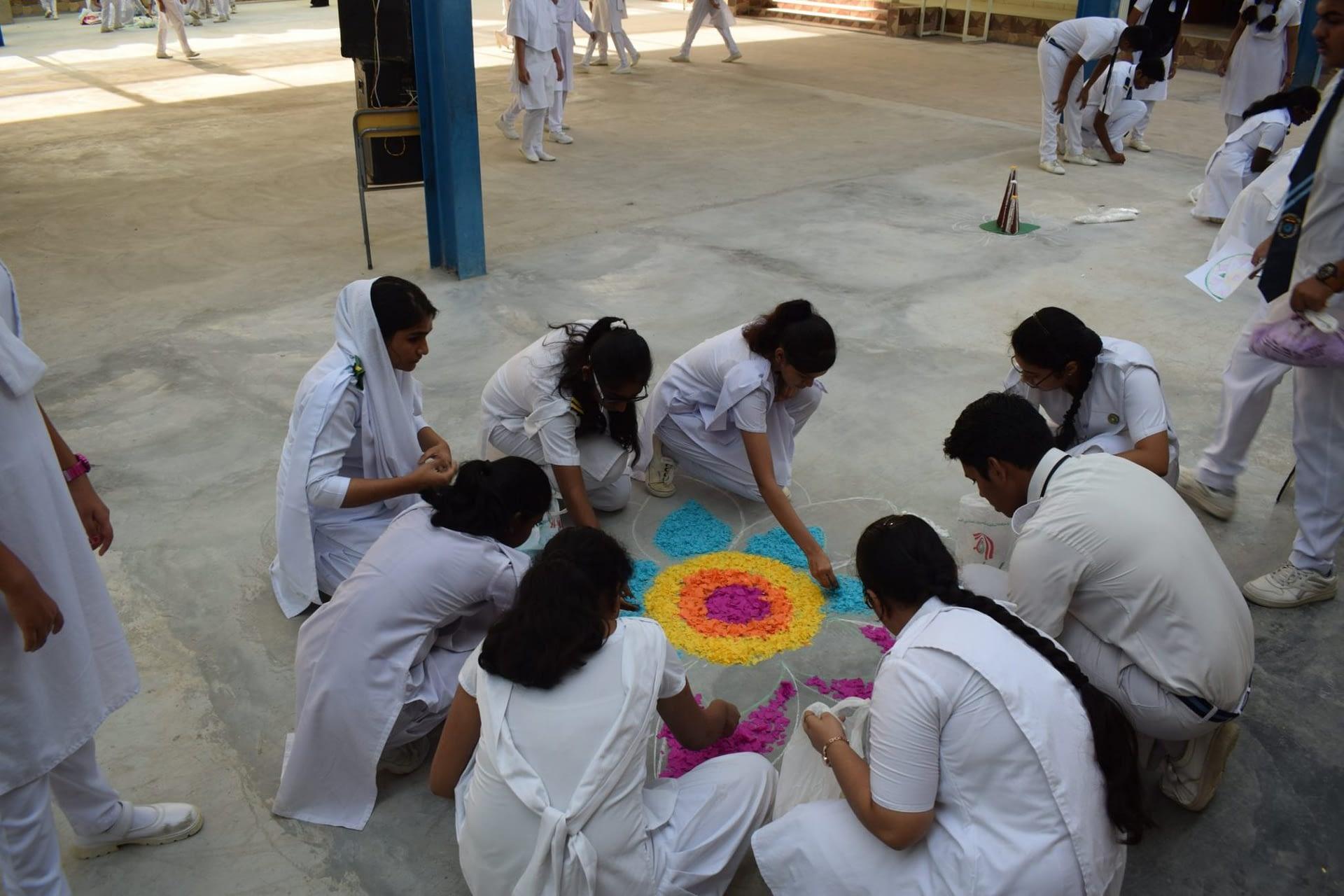 Onam Awareness Programme